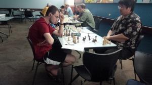 WCC 2015 Championship #24