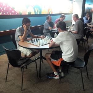WCC 2015 Blitz Championship #18