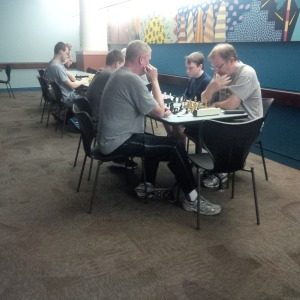 WCC 2015 Blitz Championship #2