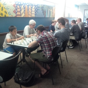 WCC 2015 Blitz Championship #3